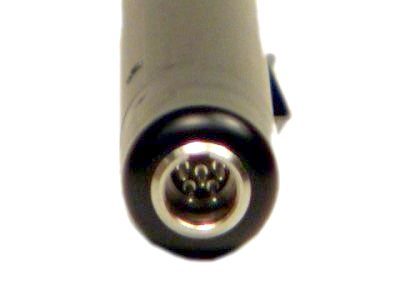 Power Supply TA5 Connector Closeup View