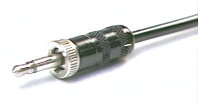Closeup Connector View