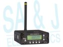 LEC-D4T | Digital Wireless Transmitter, 4-Channels, External Power 9-16VDC, Oper