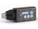 LEC-HMA | Plug-On Wireless Transmitter, Wide Bandwidth, Digital Hybrid Audio, Fo
