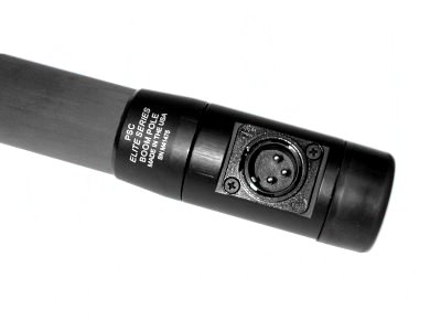 Image - Closeup of Bottom of Pole