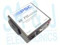 PSC-PS-48PH | Phantom Mic Power Supply, 48 Volt Phantom, Requires (1) 9-Volt Battery
